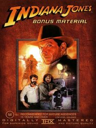 Indiana Jones: Making the Trilogy