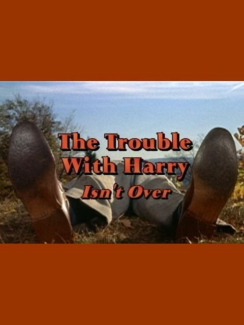 The Trouble with Harry Isn't Over