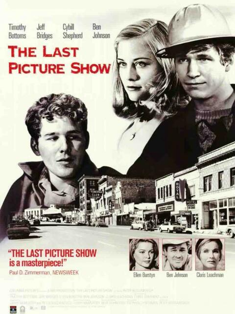 The Last Picture Show: A Look Back