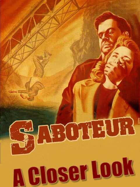 Saboteur: A Closer Look