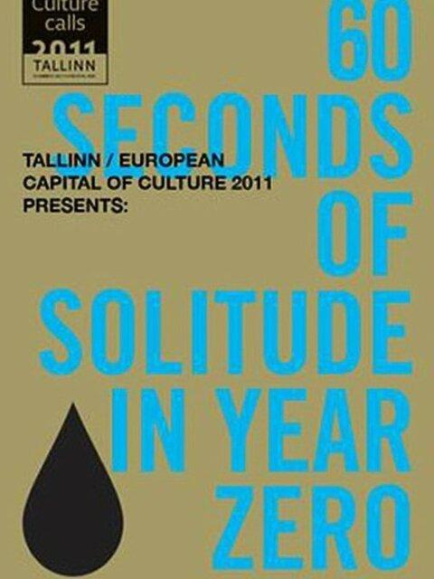 60 Seconds of Solitude in Year Zero