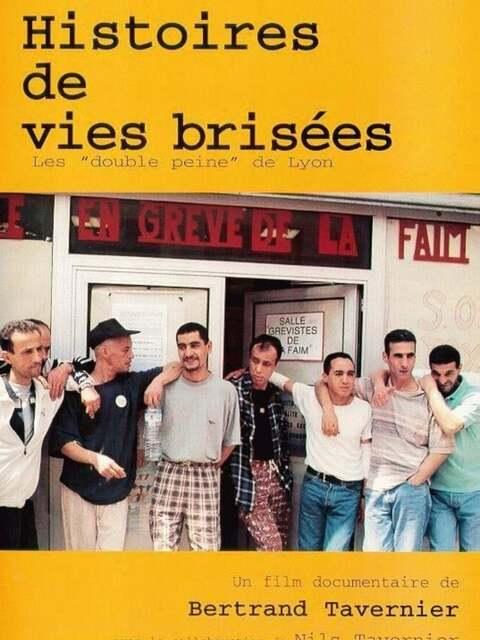 Histoires de vies brisées: les 'double peine' de Lyon