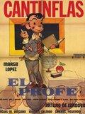 Cantinflas: El profe