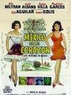 México de mi corazón