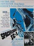Spaceflight IC-1