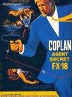 Agent Secret FX 18