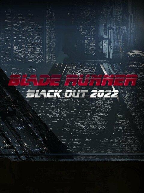 Blade Runner Blackout 2022