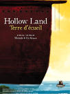 Hollow Land - Terre d'écueil