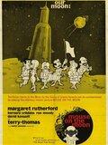 La Souris sur la Lune