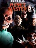 Puppet Master VII - Retro Puppet Master