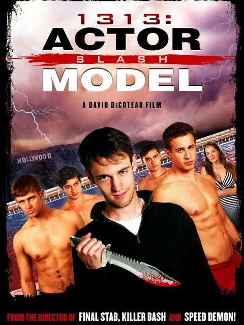 1313: Actor Slash Model