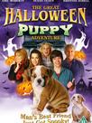 A Halloween Puppy