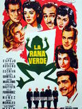 La Rana Verde