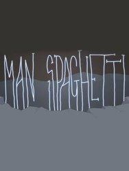 Man Spaghetti