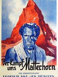 Der Kampf ums Matterhorn