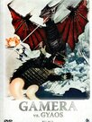Gamera 3 - Gamera vs Gyaos