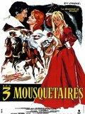 Les Trois Mousquetaires : La vengeance de Milady