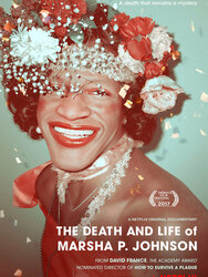 Marsha P. Johnson : Histoire d'une légende
