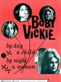 Baby Vickie