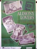 Alimony Lovers