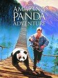 Au secours du petit panda