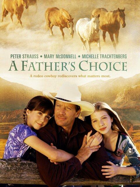 Un cow-boy pour père