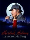 Sherlock Holmes et la croix du sang