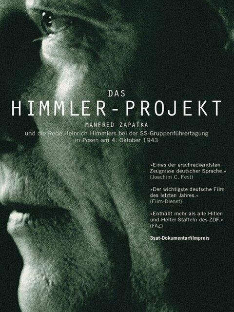 Das Himmler Projekt