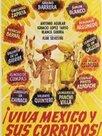 Viva México y sus corridos