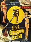 SOS Conspiracion Bikini