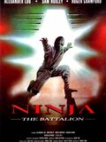 Ninja: The Battalion