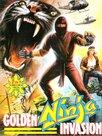 Golden Ninja Invasion