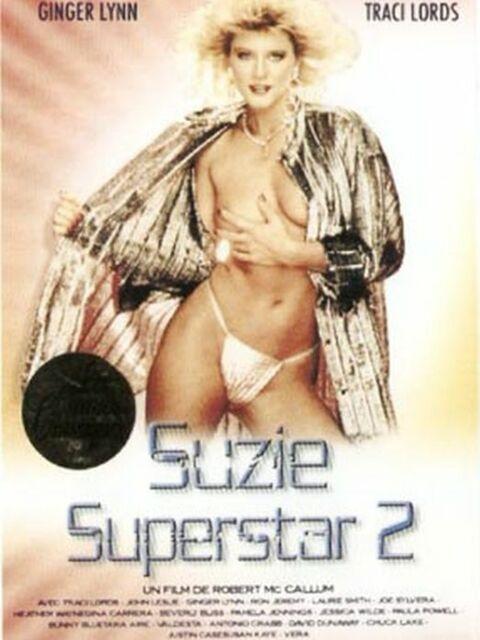 Suzie Superstar II