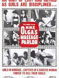 Mme. Olga's Massage Parlor