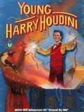Le jeune Harry Oudini