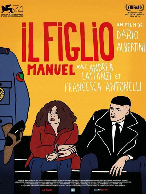 Il Figlio, Manuel