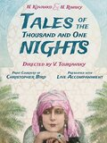 Les contes de mille et une nuits