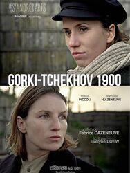 Gorki-Tchekhov 1900
