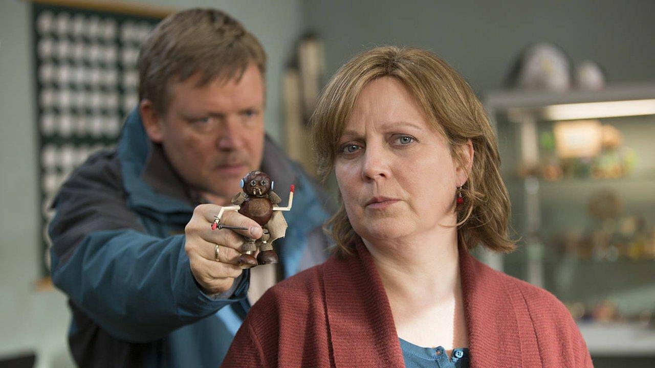 Film Frau Müller
