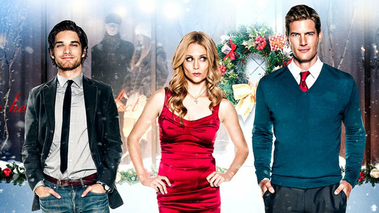 Un Cadeau De Noel Presque Parfait.Un Cadeau De Noël Presque Parfait Un Film De 2012 Vodkaster