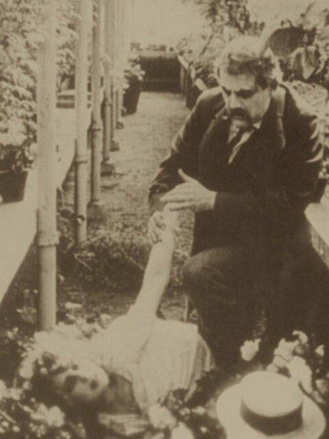 Trädgårdsmästaren