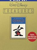 Walt Disney Treasures: The Adventures Of Oswald The Lucky Rabbit