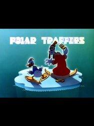 Trappeurs Arctiques