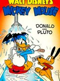 Donald et Pluto