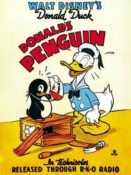 Le Pingouin de Donald