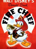 Donald Capitaine des Pompiers