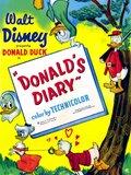 L'agenda de Donald