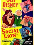 Social Lion