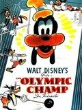 Dingo Champion Olympique