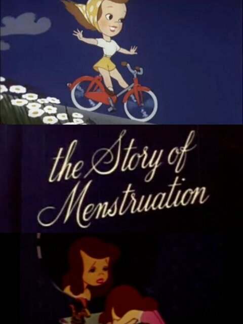 The Story of Menstruation